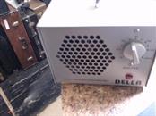 DELLA Air Purifier & Humidifier 5000-OG
